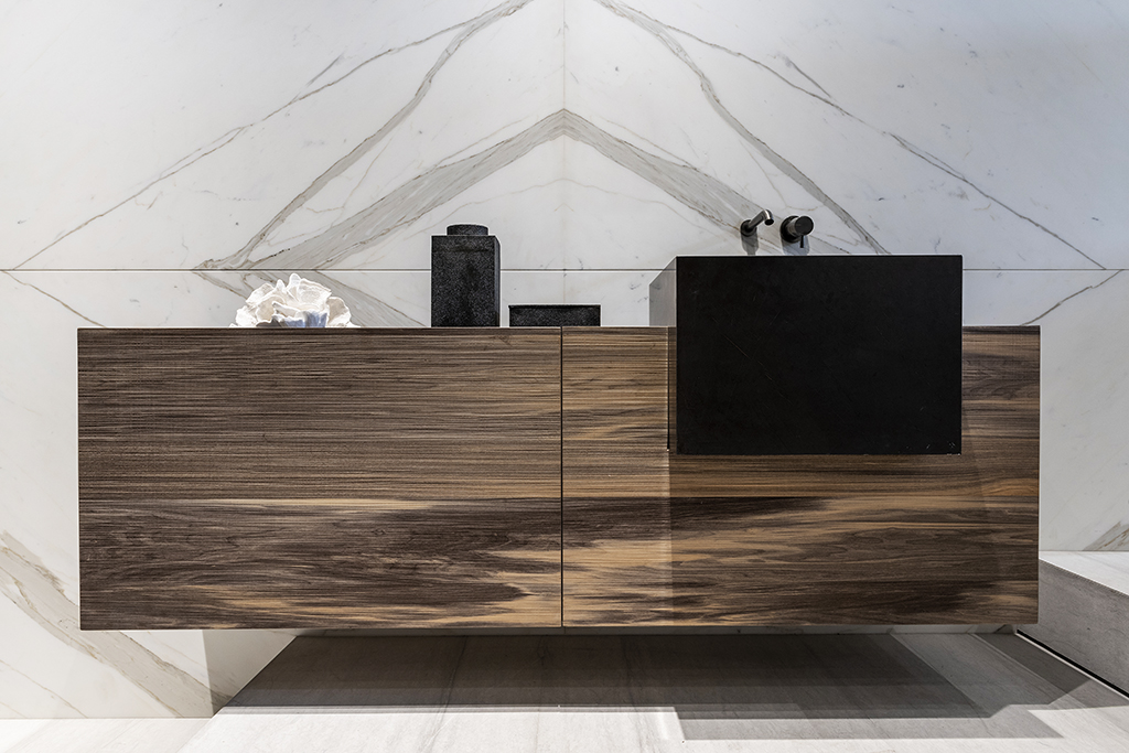 Petraviva - Vanity Counters